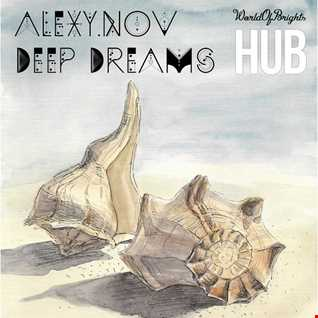 Alexy.Nov - Deep Dreams (Album Megamix)