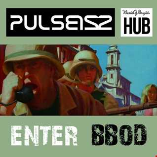 Pulse122 - Enter (Album Megamix) [WorldOfBrights HUB]