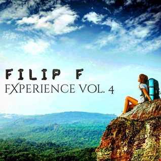 Filip F - fXperience Vol. 4