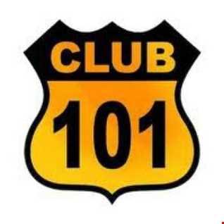 CLUB 101 Volume 105 - Trance