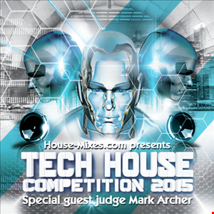 Tech House Competition 2015