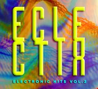 Eclectix Vol .2