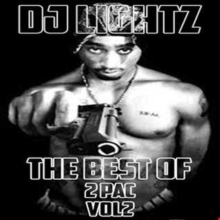 My Selection : 2pac vol2
