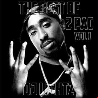 My Selection : 2pac vol1