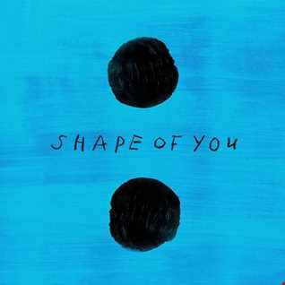 Ed Sheeran - Shape Of You (Dj Sonec Sambo Araba Mix)