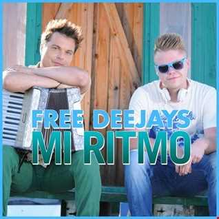 Free Deejays - Mi Ritmo (Dj SOneC Mix)