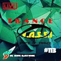 Vassi 113 Live  Trance