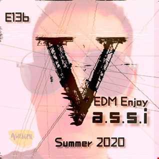 EDM Enjoy 136 by V.a.s.s.i
