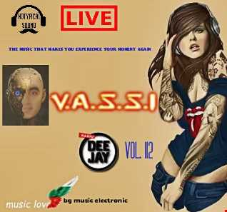 Vassi112 presents by club Deep