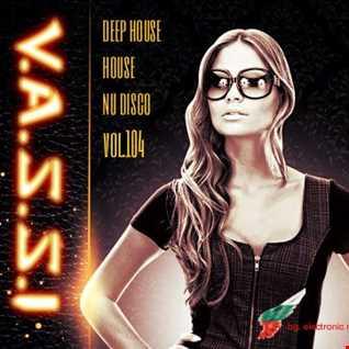 Vassi104 presents by club deep (online audio