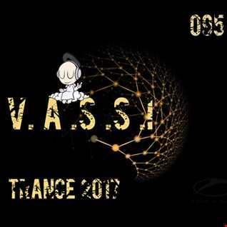 Vassi 095 Trance 2017