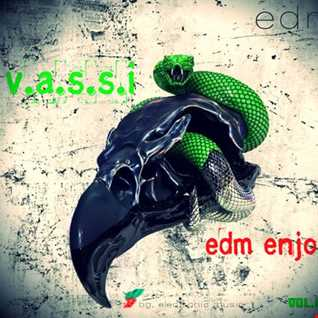 Vassi109 presents EDM Enjoy