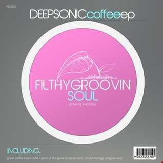 FGS047 - Deepsonic - Coffee EP Clips