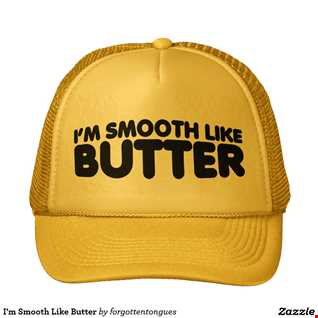 COMPton Truffle BUTTer