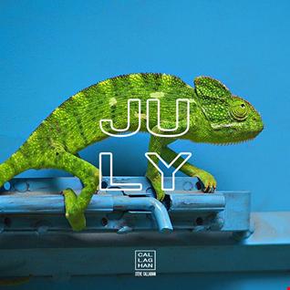 July Mini-Mix [2015]
