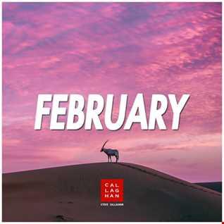 February Mini-Mix [2017]