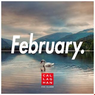February Mini Mix [2016]