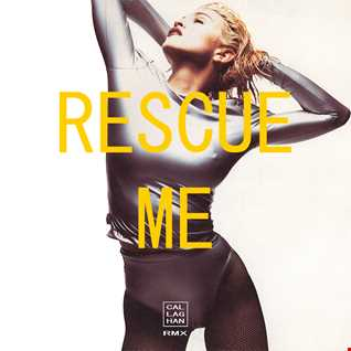 Madonna - Rescue Me [Steve Callaghan RMX] [FREE DOWNLOAD] [2015]