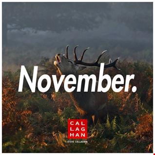 November Mini Mix [2016]