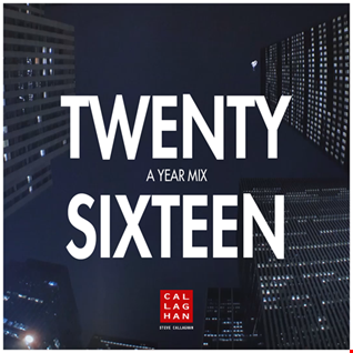 Twenty Sixteen : A Year Mix [Including Video See Description]