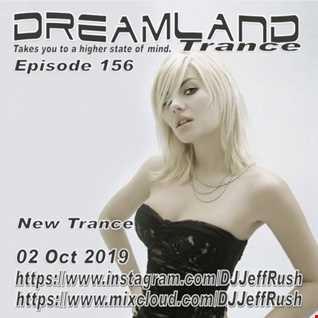 Dreamland 156 10 02 2019 BaseMix
