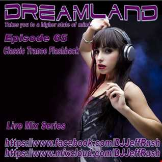 Dreamland 65 November 22, 2017 BaseMix