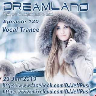 Dreamland 120 01 23 2019 BaseMix