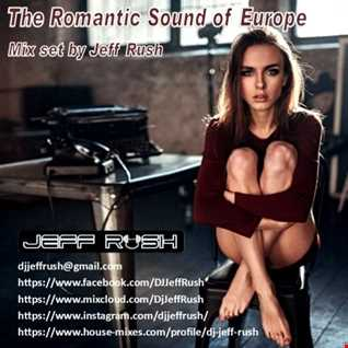 The Romantic Sound Of Europe  2018-02-03