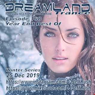 Dreamland 168 12 25 2019 BaseMix