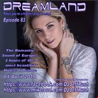 Dreamland 83 04 04 2018 RSOE BaseMix