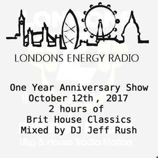LER 1Year Anniversary Show Oct 12 2017 BaseMix