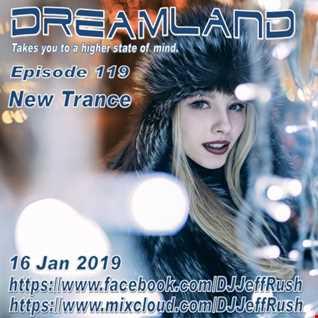 Dreamland 119 01 16 2019 BaseMix