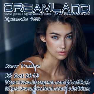 Dreamland 159 10 23 2019 BaseMix