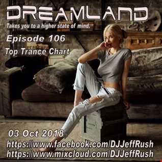 Dreamland 106 10 03 2018 BaseMix