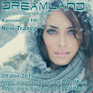 Dreamland 118 01 09 2019 BaseMix