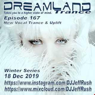 Dreamland 167 12 18 2019 BaseMix