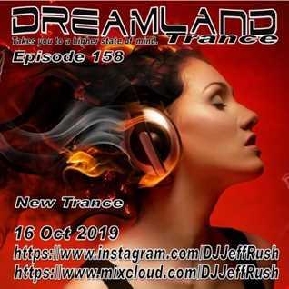 Dreamland 158 10 16 2019 BaseMix