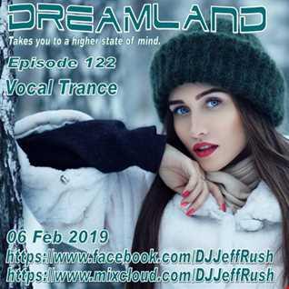 Dreamland 122 02 06 2019 BaseMix