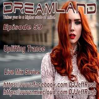 Dreamland 59 10 11 2017 BaseMix