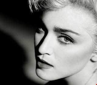 An Dj..Tribute to Madonna