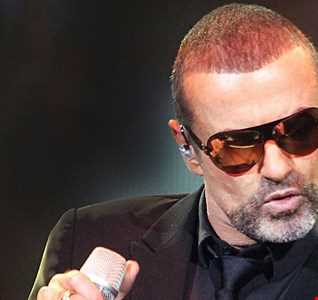 An Dj Tribute to George Michael