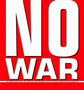 An Dj No War