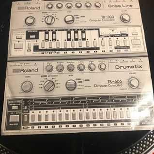 Underground Mix2