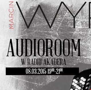 Audioroom - S08E11 - 96 audycja