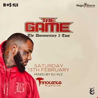 HUSTLE- THE GAME Mixed by DJ V.L.C