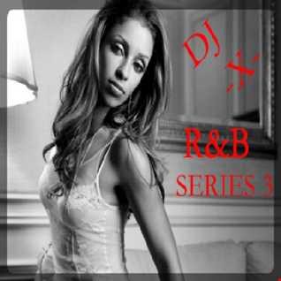 R & B SERIES 3 (2014)