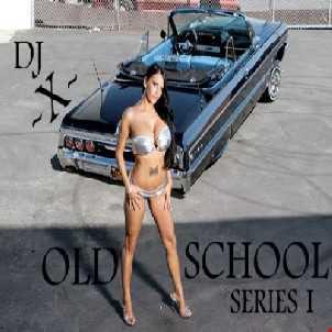 OLD SCHOOL SERIES (2014)