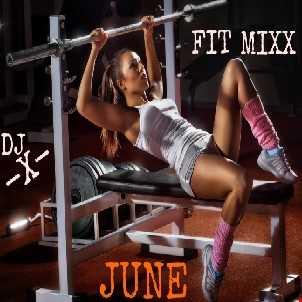 FIT MIXX (06-2015)