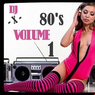 80's Volume 1 (2014) (2018 Remix)