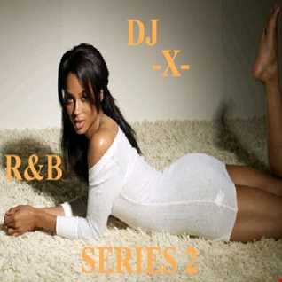R & B SERIES 2 (2014)
